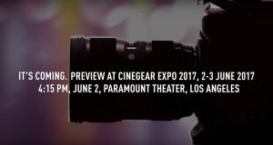 panasonic compact cinema camera gh5 big brother varicam lt little brother