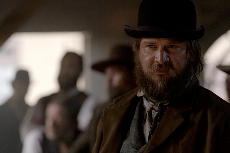 actor sheldon charron starring in hell on wheels amc